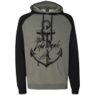 The Color Morale - Anchor (Hoodie) [入荷予約商品]