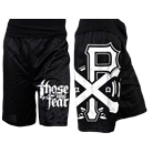 Those Who Fear - Logo (Mesh Shorts) [入荷予約商品]