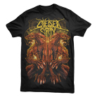 Chelsea Grin - Dragons [入荷予約商品]