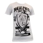 Memphis May Fire - Challenger (White) [入荷予約商品]