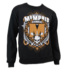 Memphis May Fire - Skulls & Arrows (Sweat) [入荷予約商品]