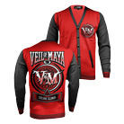Veil of Maya - Eye (Red) (Cardigan) [入荷予約商品]