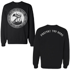 Protest The Hero - Vulture (Sweat) [入荷予約商品]