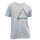 The Early November - Triangles (Grey) [入荷予約商品]