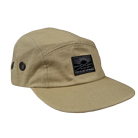 The Early November - New Jersey Made (Khaki) (Military Cap) [入荷予約商品]