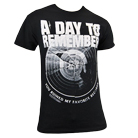 A Day To Remember - Broken Record [入荷予約商品]
