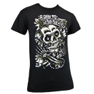 A Day To Remember - Skull Dagger [入荷予約商品]