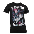 A Day To Remember - Space Boy [入荷予約商品]
