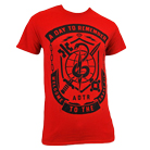 A Day To Remember - Snake Pit (Red) [入荷予約商品]
