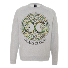 Glass Cloud - Medieval (Heather Grey) (Sweat) [入荷予約商品]