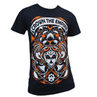 Crown The Empire - Axe (Navy) [入荷予約商品]