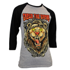 Crown The Empire - Lion (Heather/Black) (Baseball) [入荷予約商品]