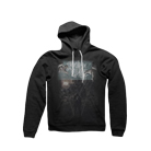 Crown The Empire - The Fallout/Limitless Album Art (Hoodie) [入荷予約商品]