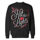 Hit The Lights - Breathe (Sweat) [入荷予約商品]