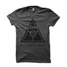 The Illumination - Black Triangle (Charcoal) [入荷予約商品]