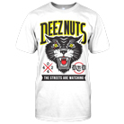 Deez Nuts - The Streets Are Watching [入荷予約商品]