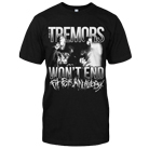 Fit For An Autopsy - Tremors [入荷予約商品]