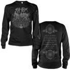 Fit For An Autopsy - Skulls (Long Sleeve) [入荷予約商品]