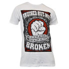 Bruised But Not Broken - Fist [入荷予約商品]