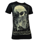 Impending Doom - Death Will Reign Skull [入荷予約商品]
