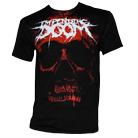 Impending Doom - Giant Red Skull [入荷予約商品]