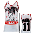 Impending Doom - Violence (Basketball Jersey) [入荷予約商品]