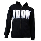 Impending Doom - Doom Logo (Zip Up Hoodie) [入荷予約商品]