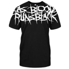As Blood Runs Black - Logo (All Over Print) [入荷予約商品]
