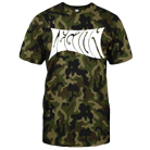 Legion - Stoney Logo (Camo) [入荷予約商品]