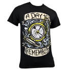 A Day To Remember - Clock [入荷予約商品]