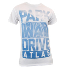 Parkway Drive - Wave [入荷予約商品]