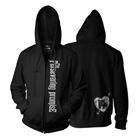 The Persevering Promise - Heart (Zip Up Hoodie) [入荷予約商品]