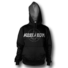 Allegaeon - Simple Logo (Hoodie) [入荷予約商品]