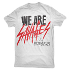 Breathe Carolina - We Are Savages [入荷予約商品]