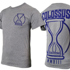Colossus - Hourglass (Heather Grey) [入荷予約商品]