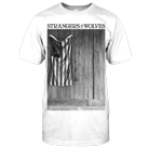 Strangers To Wolves - Hanging Flag [入荷予約商品]