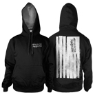 Strangers To Wolves - Flag (Hoodie) [入荷予約商品]
