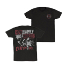 Every Time I Die - Apply [入荷予約商品]
