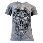 A Plea For Purging - Sugar Skull (Heather Grey) [入荷予約商品]