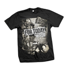 For Today - Newspaper [入荷予約商品]