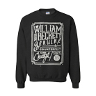 William Beckett - Chicago (Dark Heather) (Sweat) [入荷予約商品]