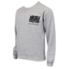 Make Them Suffer - Neverbloom (Heather Grey) (Sweat) [入荷予約商品]