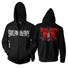 Sworn Enemy - Bomb (Zip Up Hoodie) [入荷予約商品]