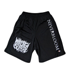 Make Them Suffer - Neverbloom (Mesh Shorts) [入荷予約商品]