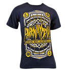 Parkway Drive - Byron Bay Shield (Navy) [入荷予約商品]