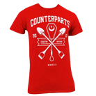 Counterparts - Grave (Red) [入荷予約商品]