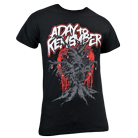 A Day To Remember - Evil Tree [入荷予約商品]