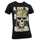 A Day To Remember - War [入荷予約商品]