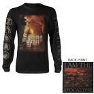 Saving Grace - Apocalypse (Long Sleeve) [入荷予約商品]