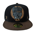 Saving Grace - The Urgency (Black/Brown) (Snapback) [入荷予約商品]